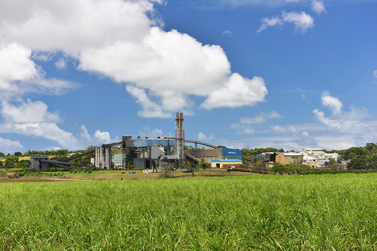 Novengi - Sugar Industry Equipment