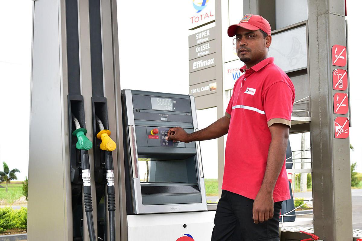 Novengi - Petroleum Pumps
