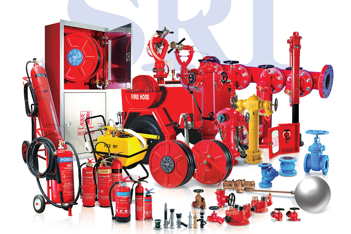 Novengi - Fire Protection