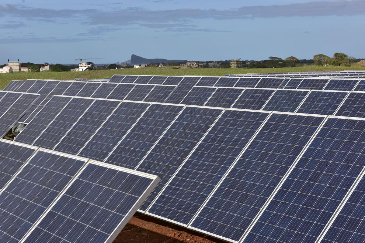Novengi - Renewable Energy